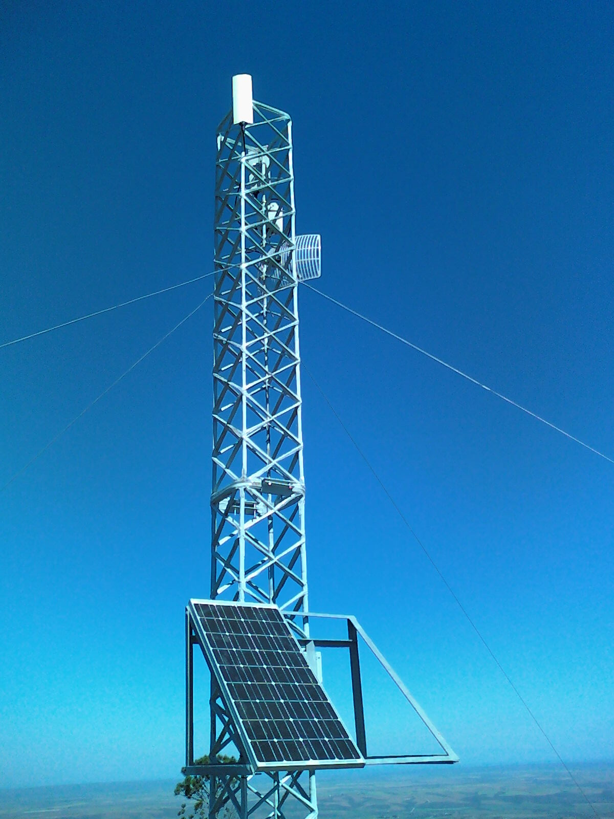 High Site Tower
